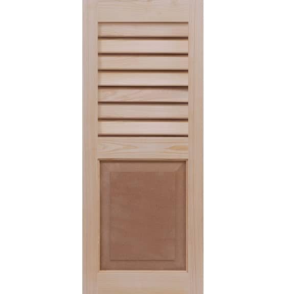 Exterior Wooden Shutters Cedar Redwood Louvers And Raised Panel