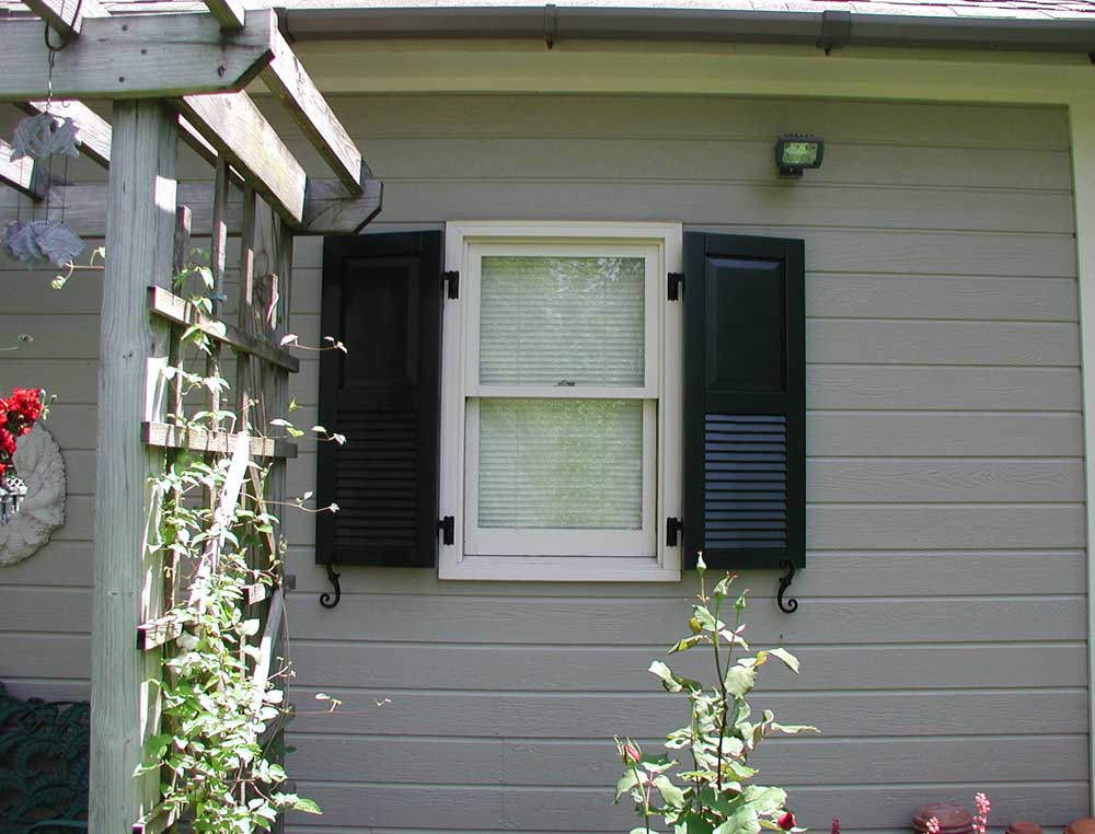 Exterior Shutter Pictures Of Shutterland Custom Wood Shutters