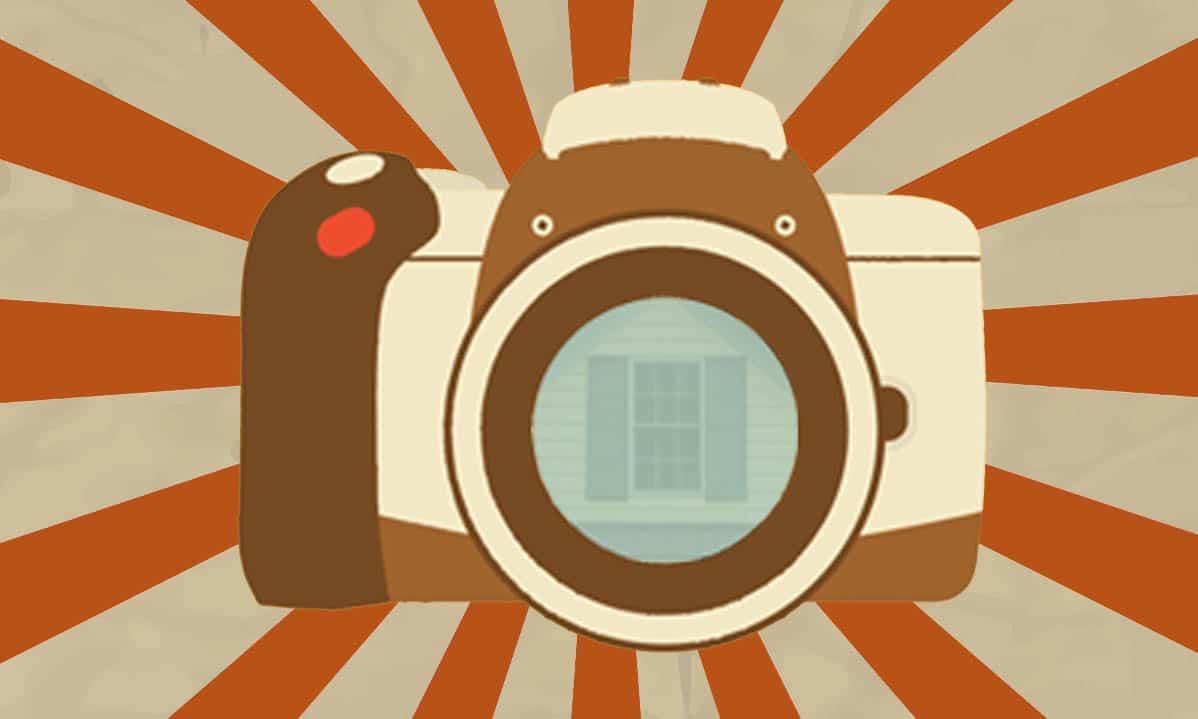 Exterior Shutter Photo Contest – 2018